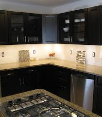 how to install kitchen cabinets diy high power led under cabinet lighting diy great looking and