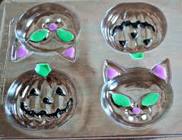 Chocolate Covered Oreo Cookie Molds And Boxes Halloween Candy Covered Oreos Little Miss Celebration