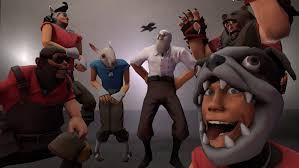 tf2 halloween desktop background steam community guide guide to the endangered species of