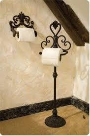 Wrought Iron Bathroom Lighting Fleur De Lis Bronze Towel Rack Iron Holder Decor Wall Bath French