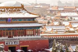 china winter travel guide top winter destinations