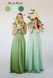 mint bridesmaid dresses 20 mismatched bridesmaid dresses for wedding 2015 tulle
