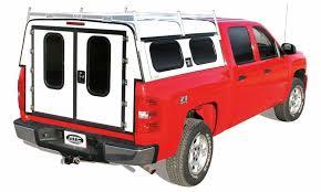 Pickup Truck Bed Caps Atc Commercial Aluminum Truck Caps Medium Duty Work Truck Info