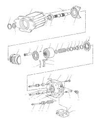 9t8647 caterpillar pump gp piston