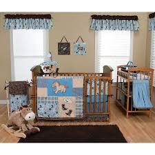Soccer Crib Bedding by Boy Crib Bedding Baby Boy Crib Bedding Archery Taupeaqua