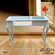professional manicure furniture used nail salon tables n092