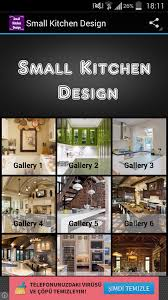 small kitchen design android apps on google play