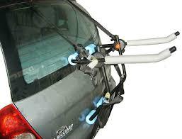 porta auto portabicicleta ba禳l universal reforzado auto porta bicicleta