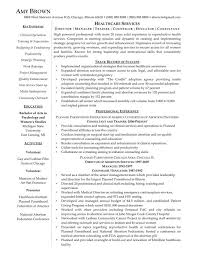 It Consultant Resume Consulting Resume Click Here To Download This Senior Recruiter Or