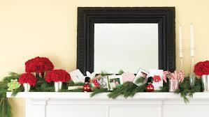christmas mantel decorating ideas southern living