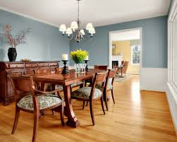 Emejing Dining Room Paint Colors Ideas Room Design Ideas - Dining room wall paint ideas