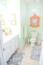 Coral Bath Rugs Skillful Mint Green Bathroom Rugs U2013 Elpro Me