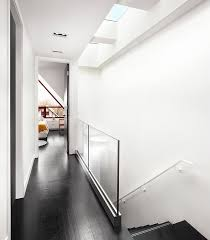 Modern Home Design Toronto Traditional Toronto House Transformed Into Tasteful Modern Home