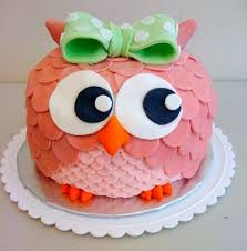 owl birthday cakes 50 ideias para festa de aniversá coruja owl birthday cakes