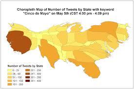 Cartogram Map Ybliang Twitter Cartogram