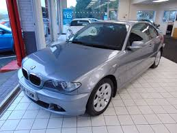 2004 bmw 3 series 318ci se 3 450