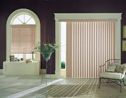 Wood Blinds For Patio Doors 40 Best Vertical Blinds Images On Pinterest Window Treatments
