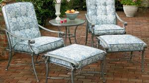 Martha Stewart Wicker Patio Furniture - wicker patio furniture cushions creativity pixelmaricom