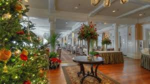 christmas season sparkles at historic jekyll island retreat