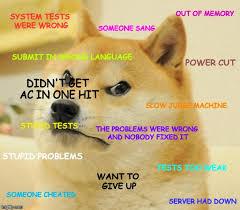 Shibe Meme Maker - mad doge blank template imgflip