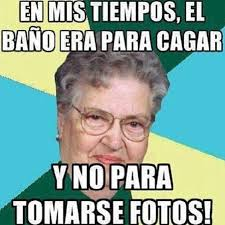 Para Memes - abuela memes that are hilarious because they are so spot on