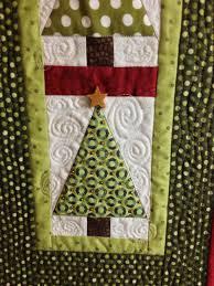 christmas tree wall hanging i finally have time