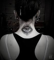 Tattoo On Neck Ideas 25 Best Best Neck Tattoos Ideas On Pinterest Lotus Mandala