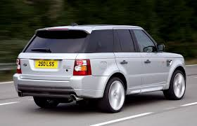 land rover 2007 black land rover range rover sport estate review 2005 2013 parkers