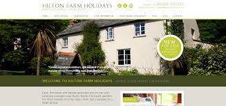 hilton holidays self catering cottages near bude cornwall