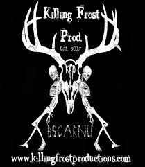 killing frost productions oklahoma haunted trail haunted attraction
