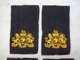 warrant officer resume summary pair of genuine royal navy warrant officer class 1 slides pair of genuine royal navy warrant officer class