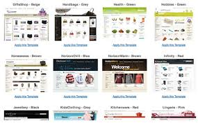 save money on ecommerce design templates how to guide