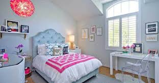pink and gray bedroom 45 teenage girl bedroom design ideas homeluf