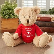 engraved teddy bears personalized graduation teddy stuffed animal