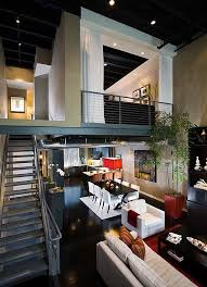 Modern Loft Style House Plans Best 25 Loft House Ideas On Pinterest Loft Spaces Industrial
