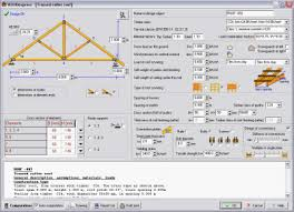 Woodworking Design Software Download by Woodexpress Design Of Timber Structures According To Eurocode 5