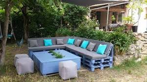 Pallets Garden Ideas Recycle Wooden Pallets Help In Finishing Wonderful Projects