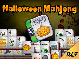 halloween mahjong android apps on google play
