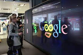 google shop london