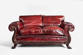 antique leather sofa 45844 evantbyrne info