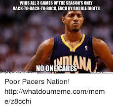 Pacers Meme - 25 best memes about games games memes