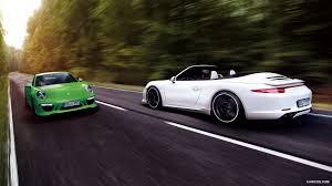 2013 porsche 911 4s cabriolet 2013 techart porsche 911 4s coupe and cabrio hd