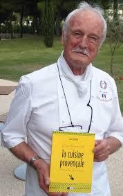 formateur en cuisine gui gedda chef de cuisine provençale et formateur émérite bormes