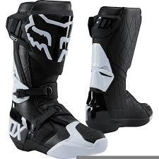 motocross boots 2018 fox 180 motocross boots black new 1stmx co uk