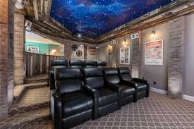 curved home theater seating what to look for in home theater seating tym smart homes