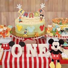 Mickey Mouse Party Theme Decorations - 802 best mickey mouse party ideas images on pinterest mickey