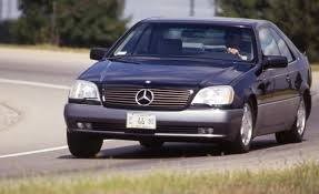 1993 mercedes benz 600sec road test u2013 review u2013 car and driver