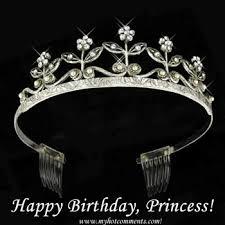 Birthday Princess Meme - happy birthday princess meme generator