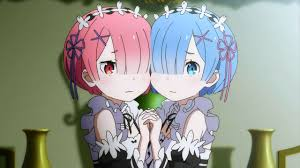 rem re zero ram u0026 rem minecraft project
