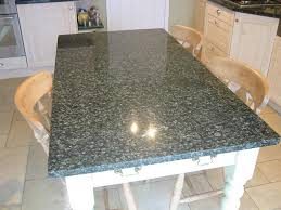 black granite table top black granite kitchen table kitchen cabinets remodeling net